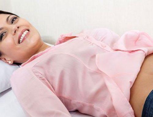 Wie eine 35-jährige Frau trotz Verhütung schwanger werden kann.
