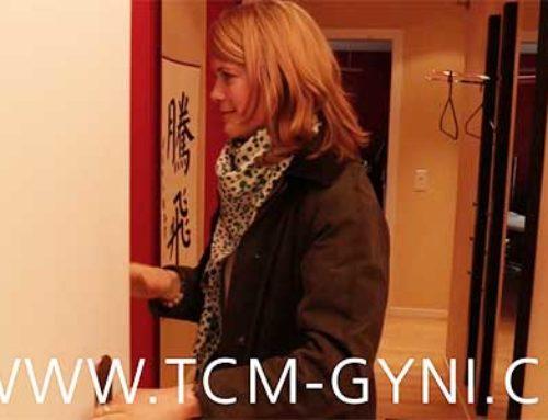 Neues Video über meine Praxis für TCM-Gynäkologie in Zürich.