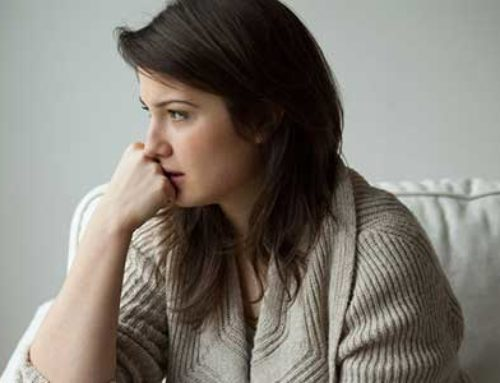 Psychotherapie für Frauen.