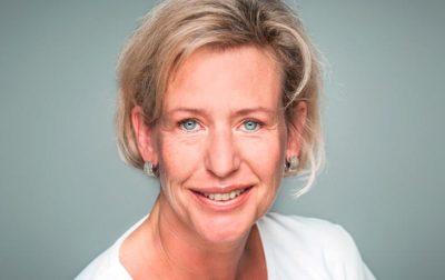 Brigitte Weber, Inhaberin und Geschäftsführerin, der TCM-Gynäkologie