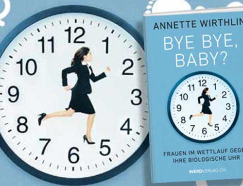 Buchtipp: «Bye Bye, Baby?»