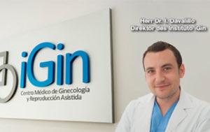 iGin. Kinderwunsch Klinik, Bilbao, Spanien