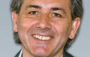 Urs R. Bärtschi, Gründer, Inhaber und Geschäftsführer der Coachingplus GmbH, Kloten.