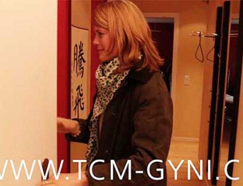 Neues Video über meine Praxis für TCM-Gynäkologie in Zürich