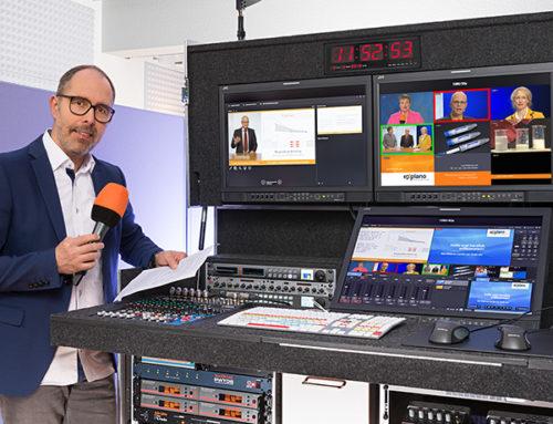 Kinderwunsch TV – der Online Kanal für Paare mit Kinderwunsch.