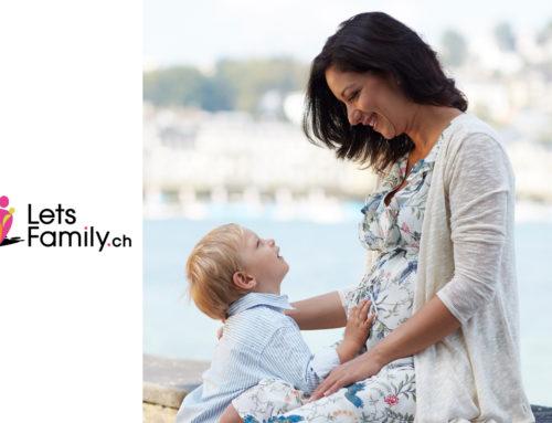 Let's family I Der Online Ratgeber für Schwangere und Eltern
