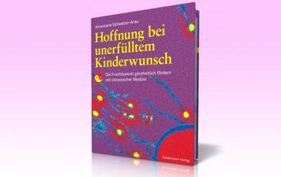 Buch Hoffnung bei unerfülltem Kinderwunsch von Annemarie Schweizer-Arau